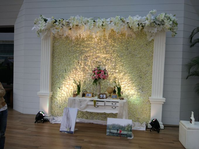 Wedding of Marshal & Maya by Sparkling Organizer - 017