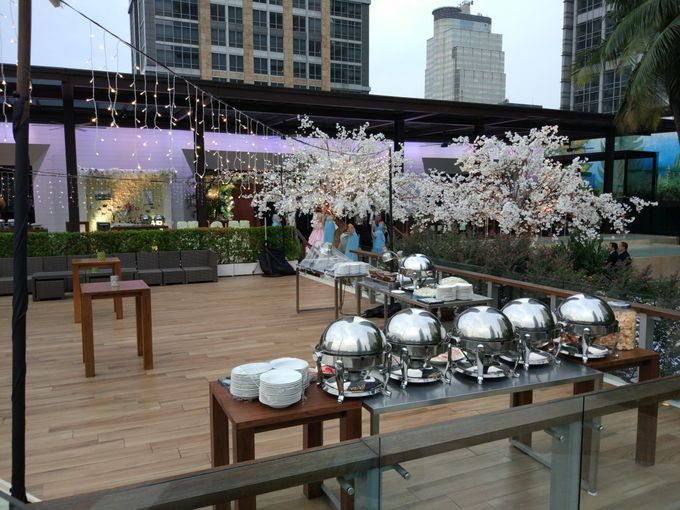 Wedding of Marshal & Maya by Sparkling Organizer - 026