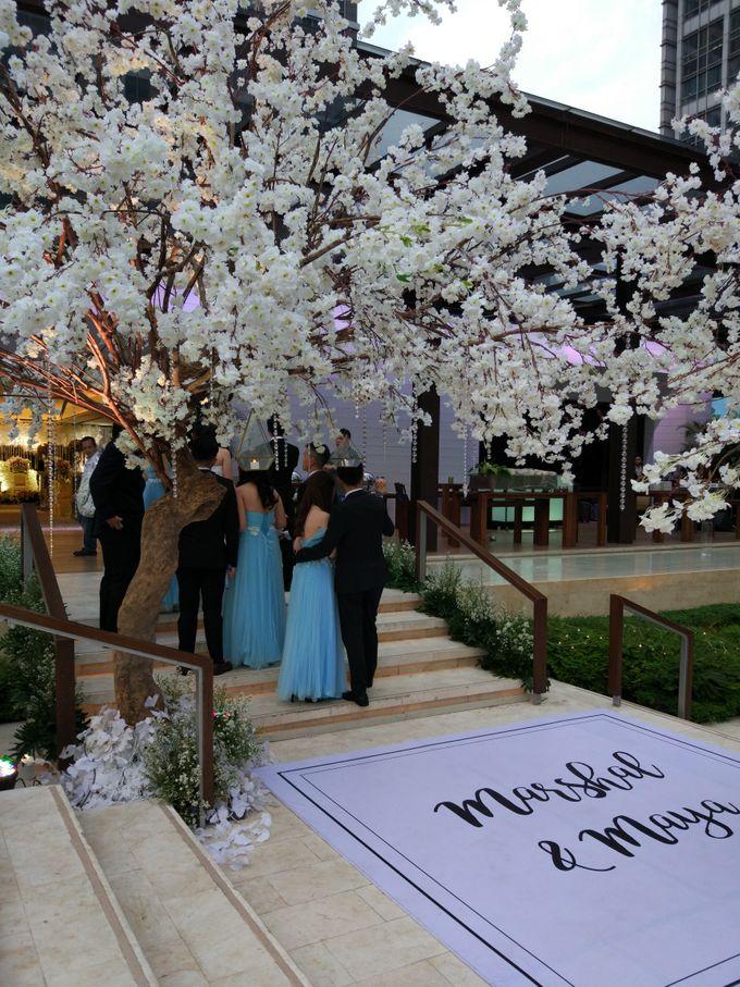 Wedding of Marshal & Maya by Sparkling Organizer - 027