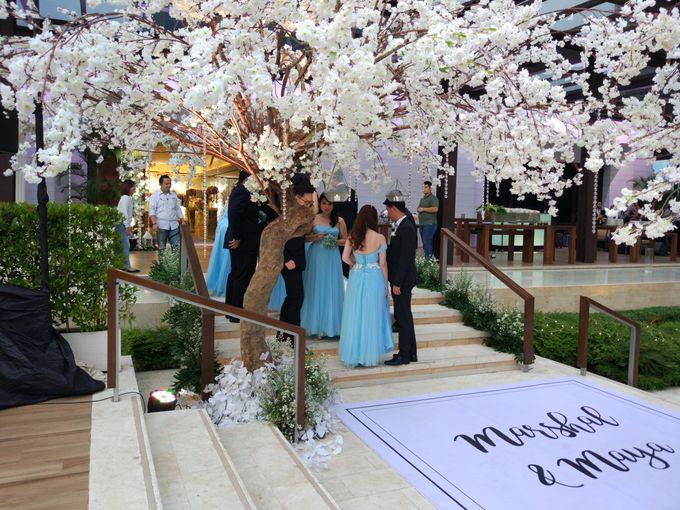 Wedding of Marshal & Maya by Sparkling Organizer - 028