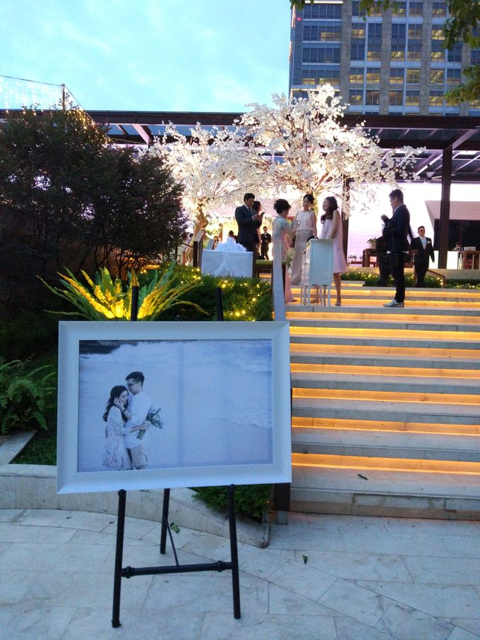 Wedding of Marshal & Maya by Sparkling Organizer - 032