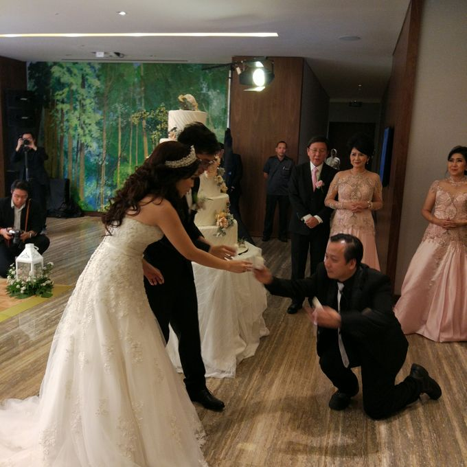 Wedding of Marshal & Maya by Sparkling Organizer - 036