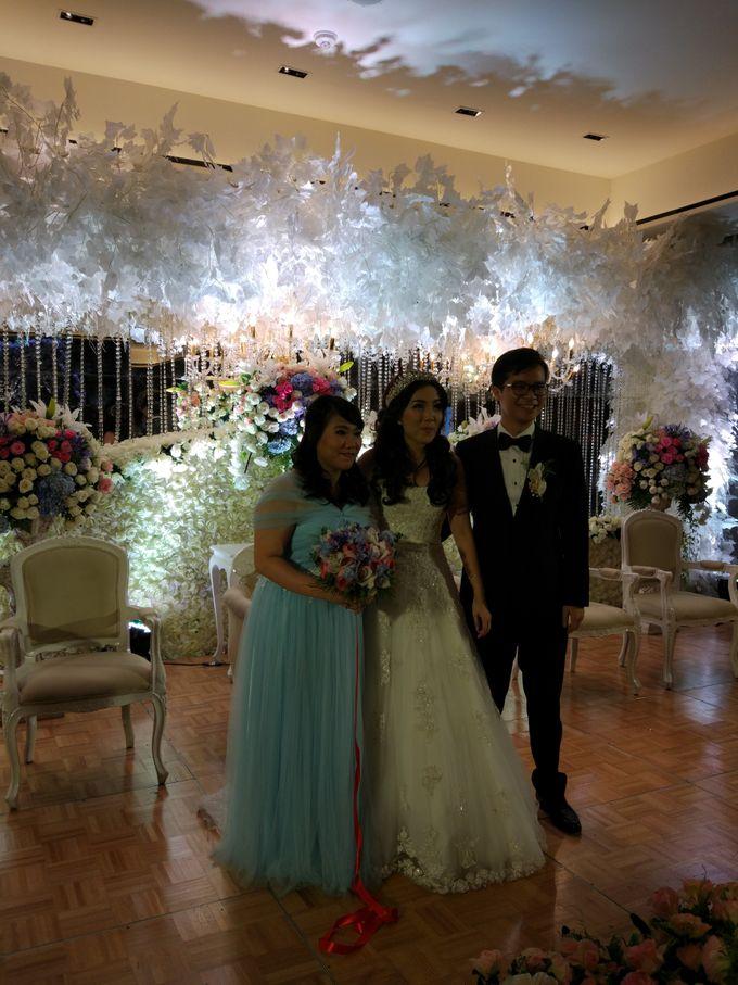 Wedding of Marshal & Maya by Sparkling Organizer - 039