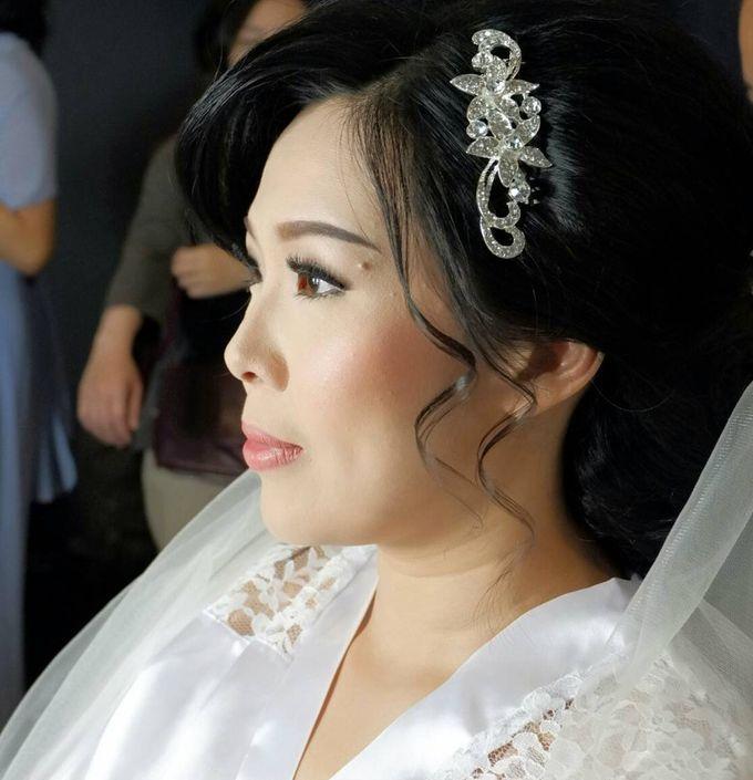 Wedding Jessica & Wilson by Kezia Francesca - 001