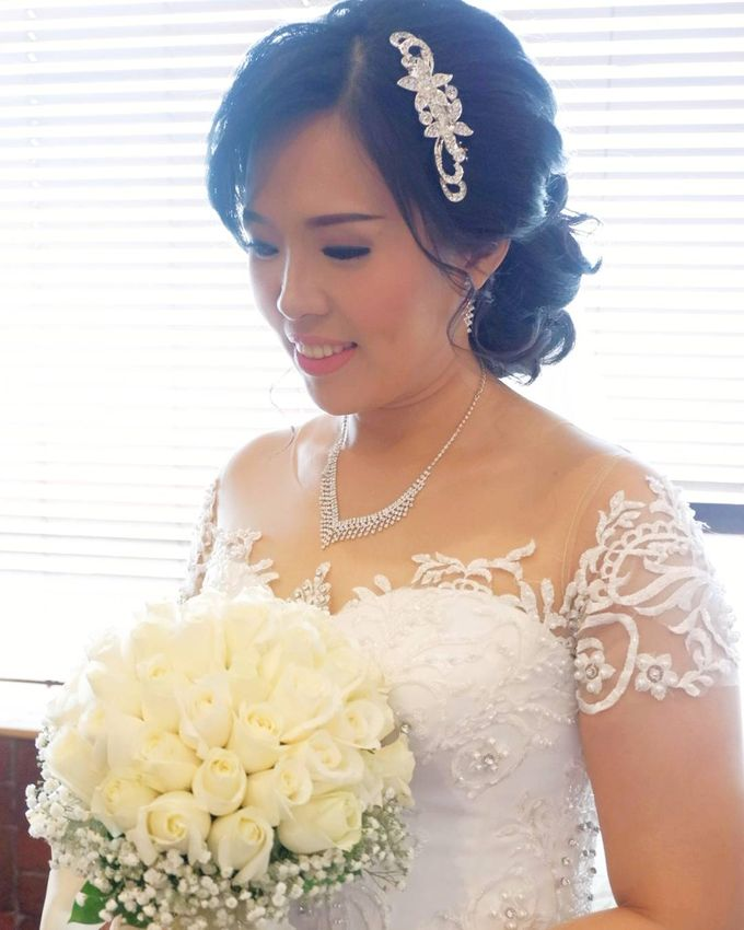 Wedding Jessica & Wilson by Kezia Francesca - 002
