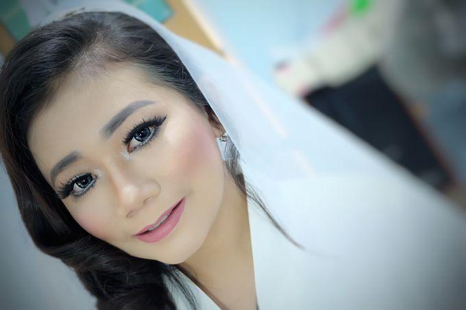 bride by VidJei Makeup - 023