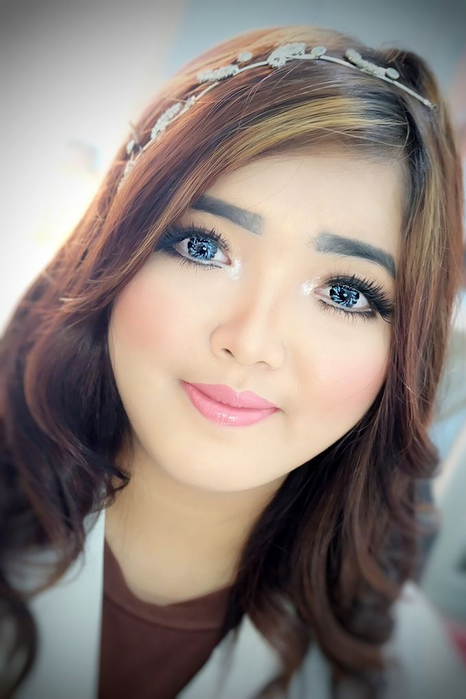 bride by VidJei Makeup - 022