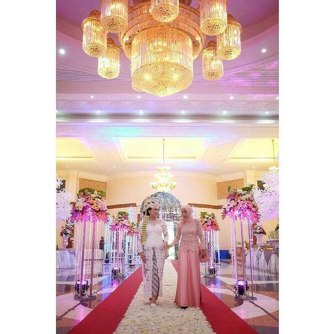 Wedding Altamis by BRAJA MUSTIKA Hotel & Convention Centre - 007