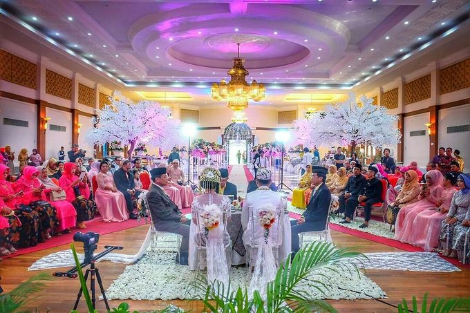 Wedding Altamis by BRAJA MUSTIKA Hotel & Convention Centre - 008