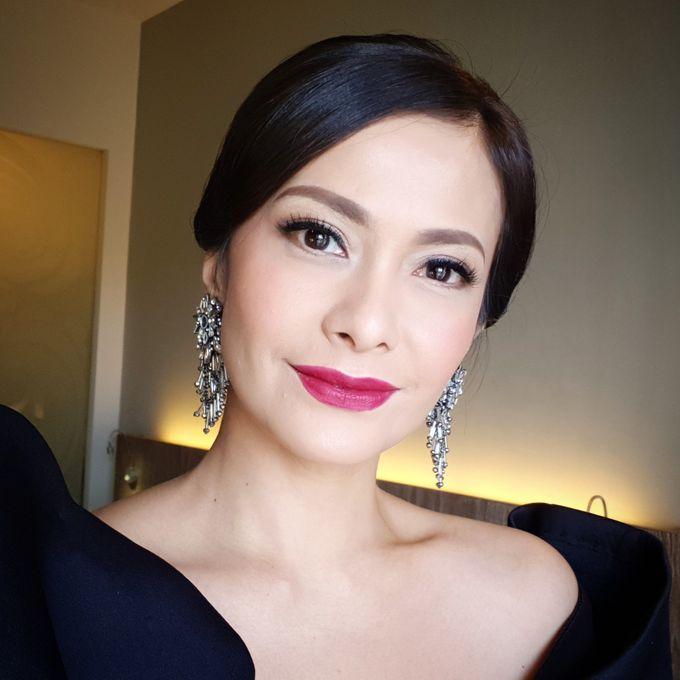 Makeup for ERSA MAYORI by Charlotte Sunny - 002