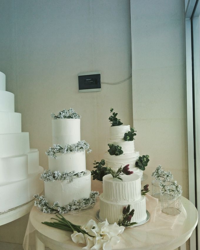 Sample Rustic Cake by Uci Bakery - 002