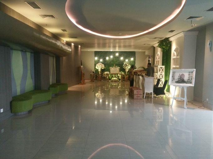 eL Hotel Royale Jakarta by éL Hotel International - 005