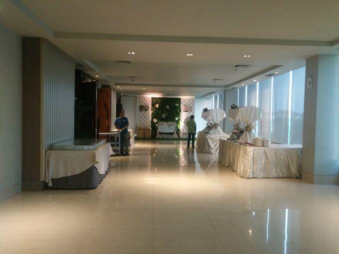 eL Hotel Royale Jakarta by éL Hotel International - 003