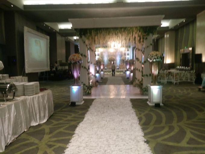 eL Hotel Royale Jakarta by éL Hotel International - 004
