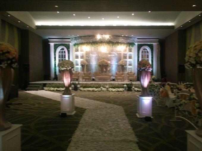 eL Hotel Royale Jakarta by éL Hotel International - 001