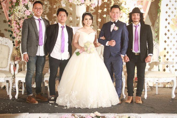 Linda & Yulius Wedding At Hotel Malaka by Malaka Hotel Bandung - 001