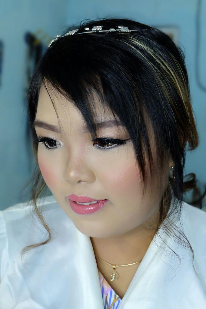 bride by VidJei Makeup - 019