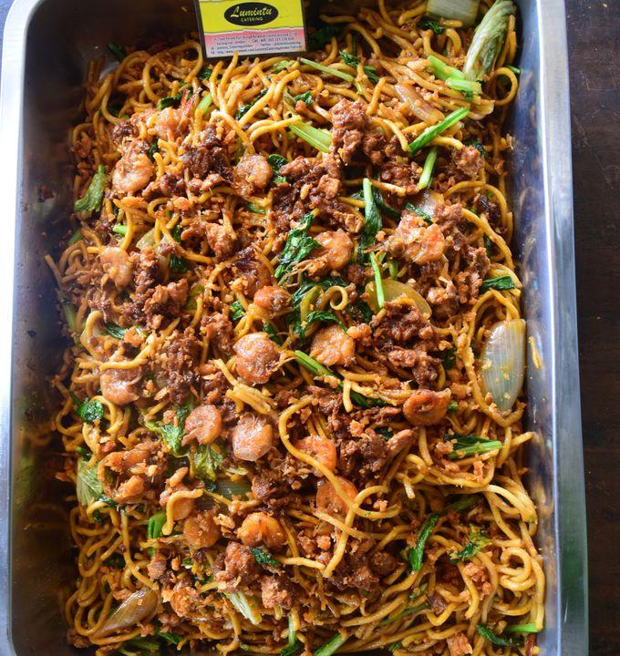 Prasamanan by Lumintu Catering - 023