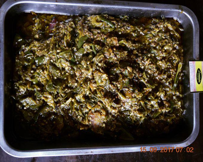 Prasamanan by Lumintu Catering - 017