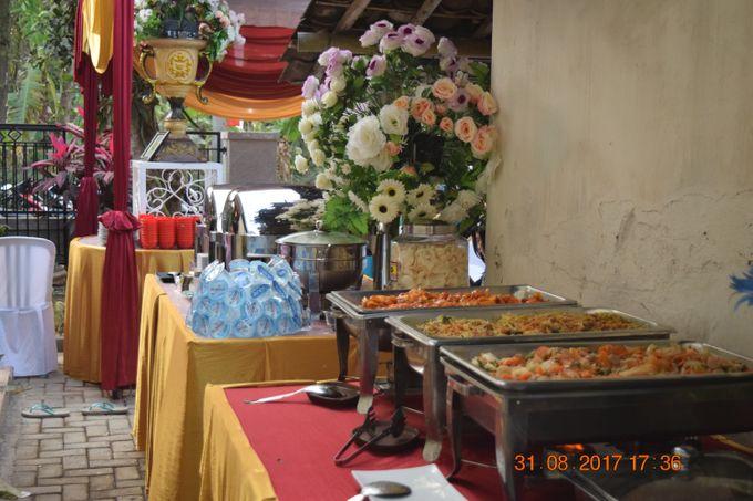 Prasamanan by Lumintu Catering - 013