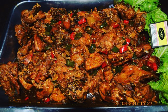Prasamanan by Lumintu Catering - 015