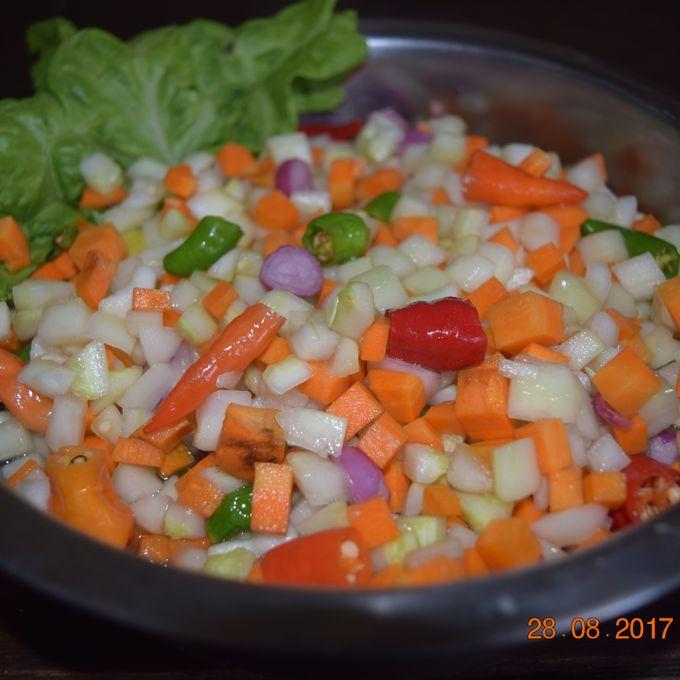 Prasamanan by Lumintu Catering - 005