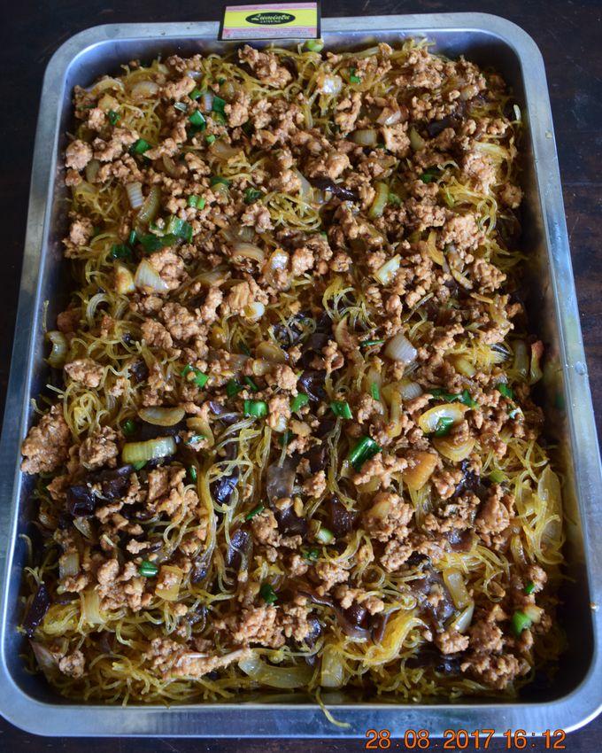 Prasamanan by Lumintu Catering - 032
