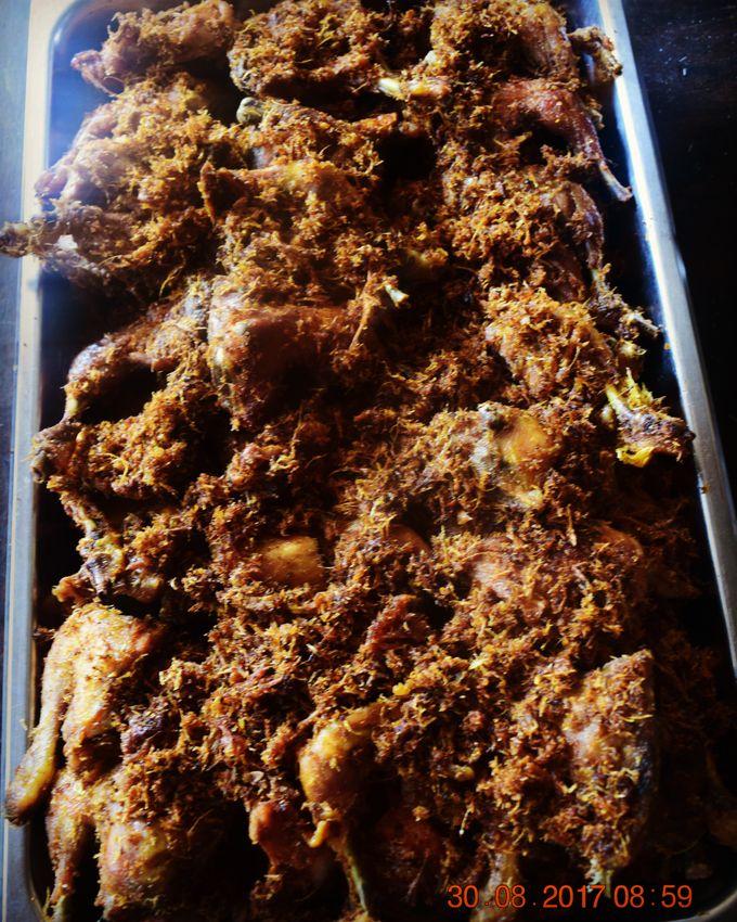 Prasamanan by Lumintu Catering - 040
