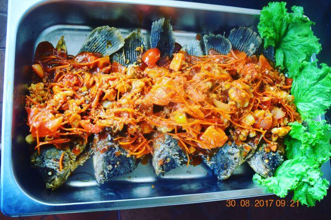 Prasamanan by Lumintu Catering - 024