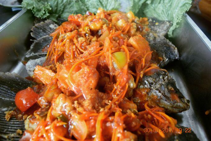 Prasamanan by Lumintu Catering - 038