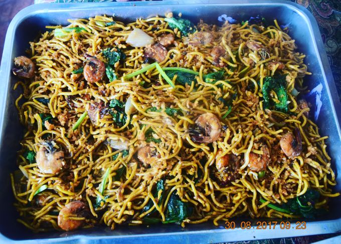 Prasamanan by Lumintu Catering - 044