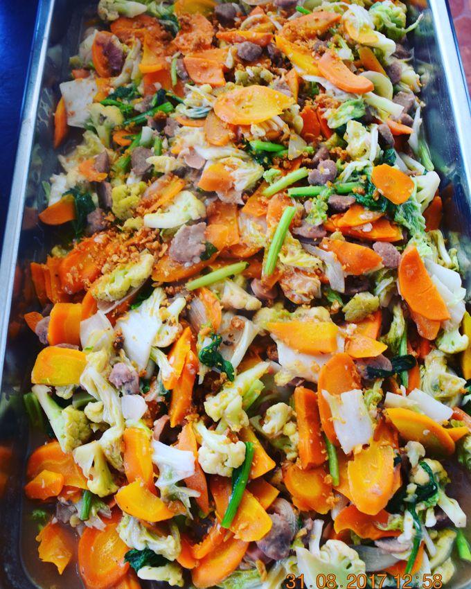Prasamanan by Lumintu Catering - 050