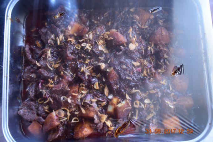 Prasamanan by Lumintu Catering - 045