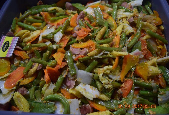 Prasamanan by Lumintu Catering - 030