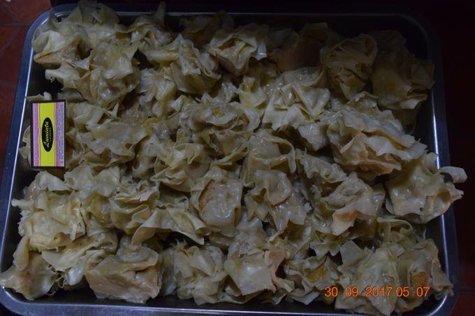 Prasamanan by Lumintu Catering - 028