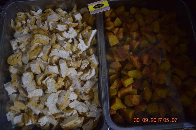 Prasamanan by Lumintu Catering - 020