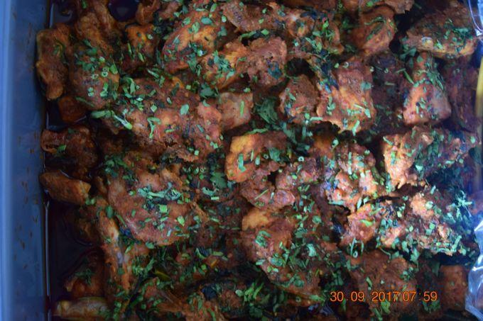 Prasamanan by Lumintu Catering - 011