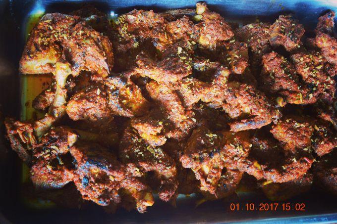 Prasamanan by Lumintu Catering - 046