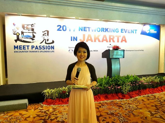 MEET Taiwan 2017 by MC Mandarin Linda Lin - 001