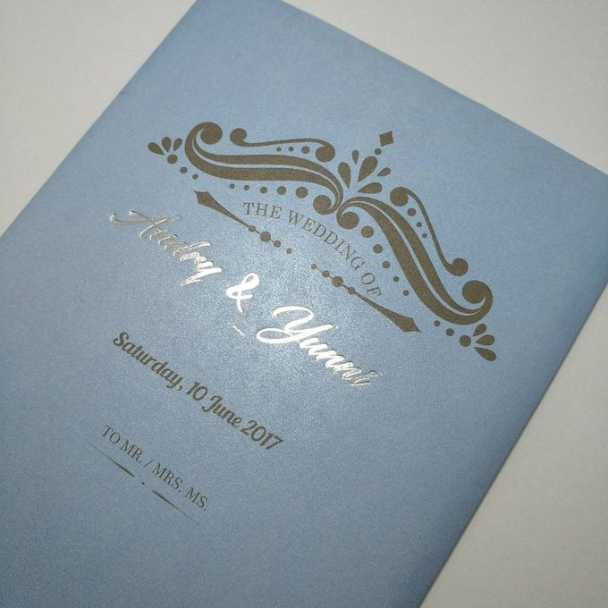 Januari - Februari by xime wedding card - 003