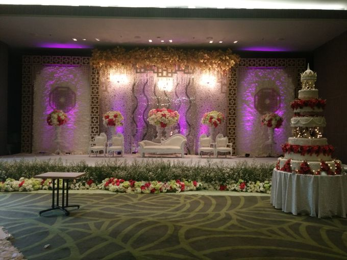 eL Hotel Royale Jakarta by éL Hotel International - 002