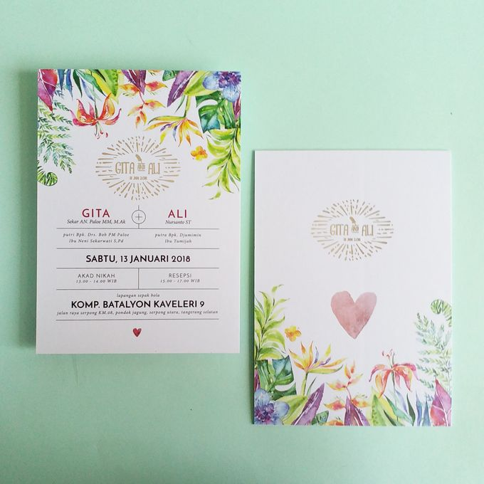 wedding invitations with pictures templates