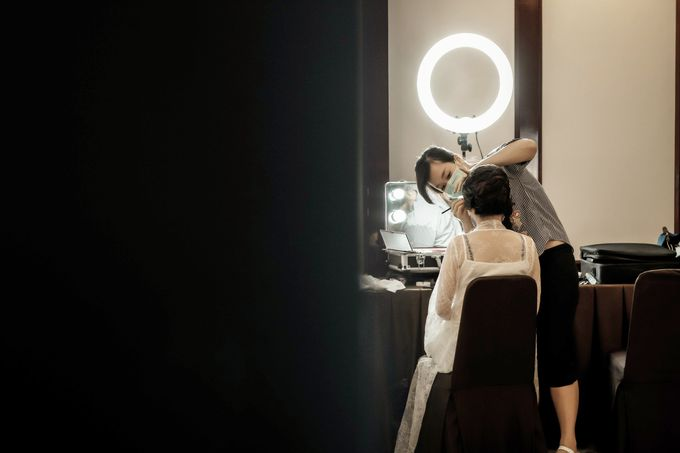 Wedding Gris & Hendra by ALLANO PHOTOGRAPHY - 004