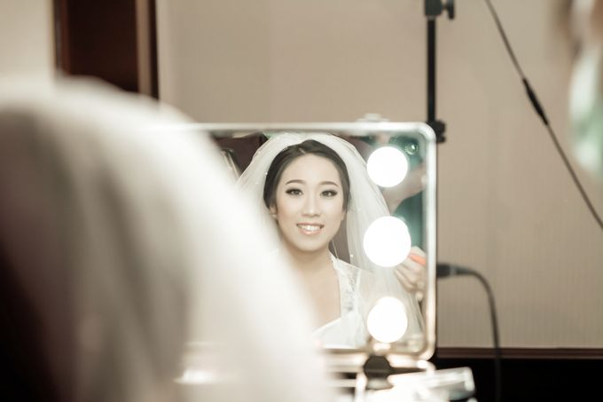 Wedding Gris & Hendra by ALLANO PHOTOGRAPHY - 006