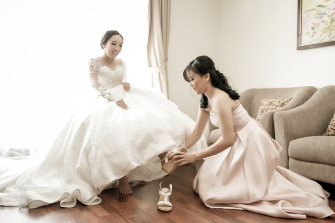 Wedding Gris & Hendra by ALLANO PHOTOGRAPHY - 005