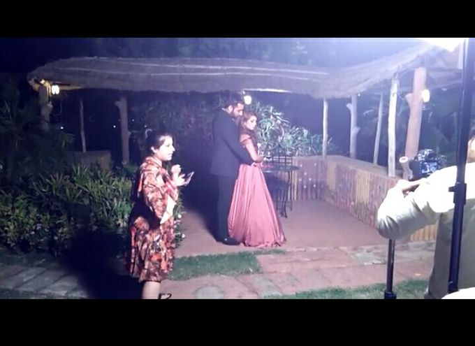 Wedding / Sangeet Choreography by Grooves & Moves With Sonam Khurana - 003