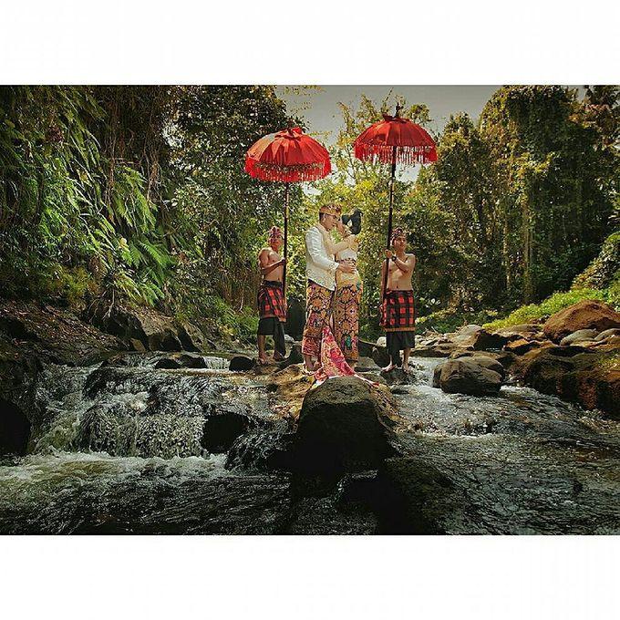 Balinese Engagement Wedding by Flo Wedding Organizer - 001