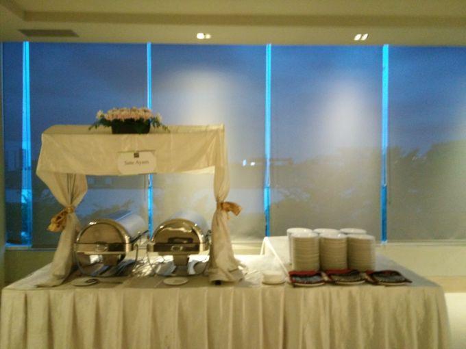 El Hotel Royale Jakarta - Wedding Party Mr  Daniel N Ms Intan by éL Hotel International - 009