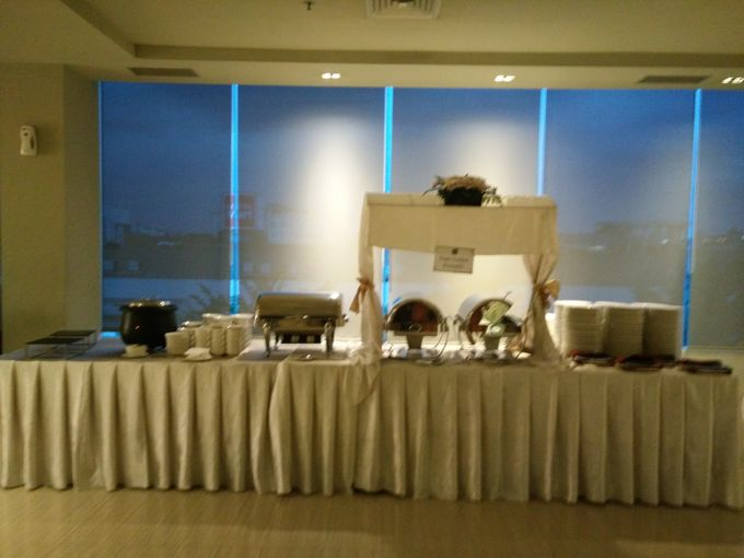 El Hotel Royale Jakarta - Wedding Party Mr  Daniel N Ms Intan by éL Hotel International - 007