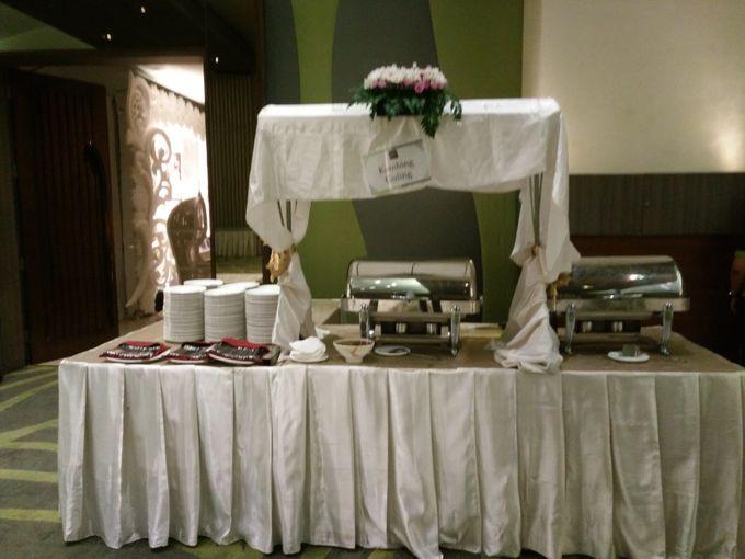 El Hotel Royale Jakarta - Wedding Party Mr  Daniel N Ms Intan by éL Hotel International - 002